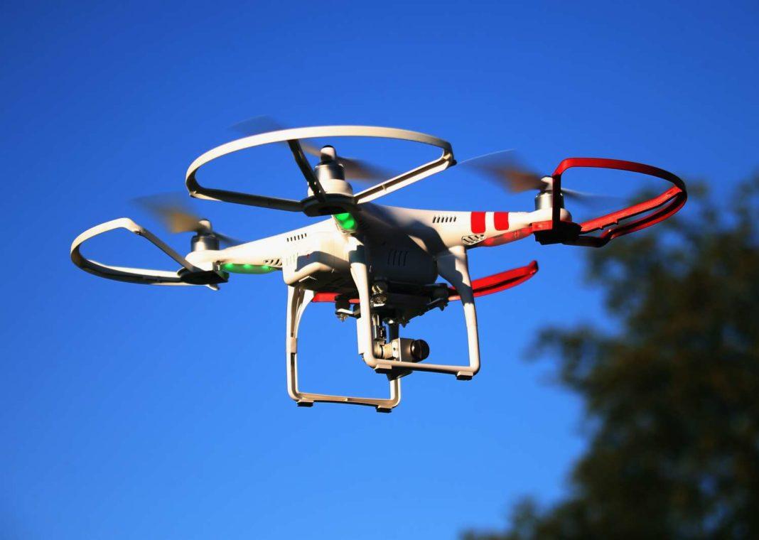 Πρόστιμο για drone στο Ένωση-Ανόρθωση!