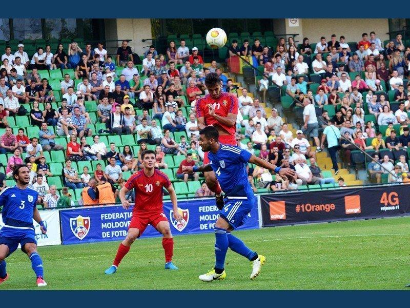 Ελεύθερη είσοδος στον αγώνα της Εθνικής Ελπίδων με τη Μάλτα