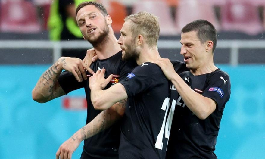 Παραδέχθηκε το λάθος του ο Αρναούτοβιτς: «Απολογούμαι