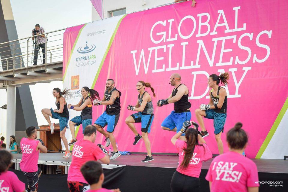 Global Wellness Day: Συγκλονιστική προσέλευση (pics)