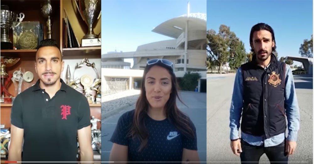 «Eleven»: Όλη η Κύπρος ενωμένη (video)