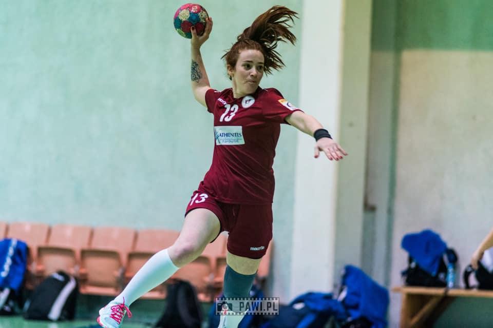 ΕΝ Αθηένου – Πανελλήνιος στο πρωτάθλημα ΟΠΑΠ Γυναικών