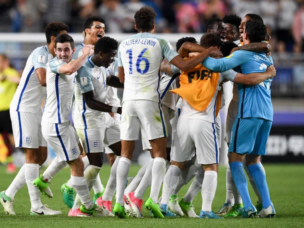Πρωταθλήτρια κόσμου η U-20 της Αγγλίας (video)!
