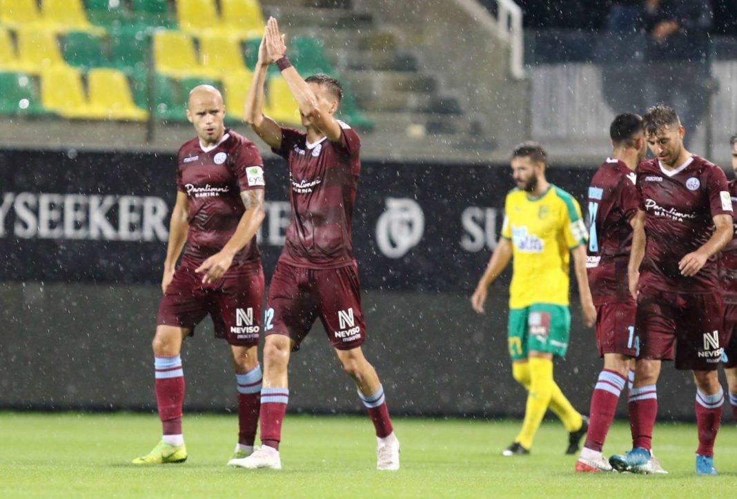 BINTEO: «Σόκαρε» την ΑΕΚ με τρία γκολ η ΕΝΠ