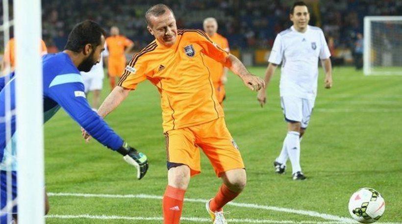 Απέλυσε 94 διαιτητές ο Ερντογάν