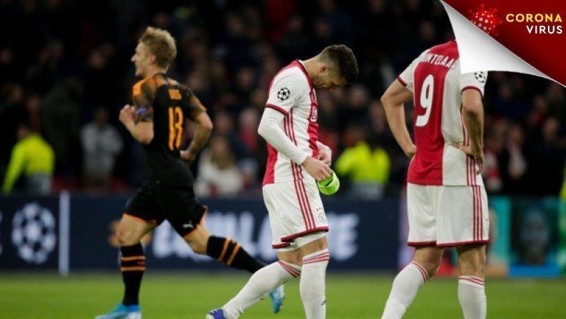 Oλλανδία: Πιθανή ανατροπή της απόφασης για ακύρωση της σεζόν!