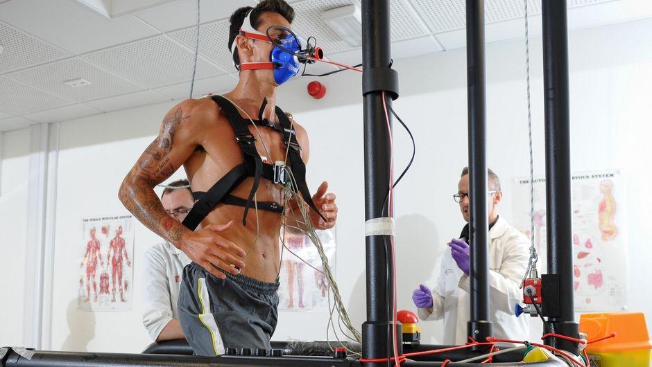 Τι είναι ακριβώς τα εργομετρικά που περνούν οι αθλητές;