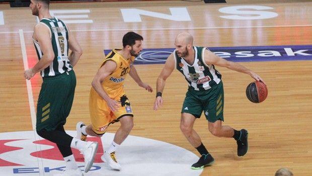 EKO Basket League: Τηλεδιάσκεψη των ομάδων