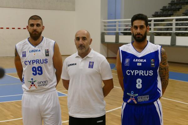 Κεκλεισμένων των θυρών οι δύο επόμενοι φιλικοί αγώνες της Κύπρου