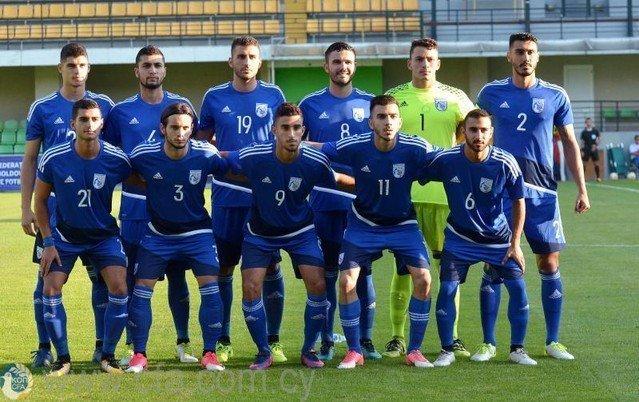 Η κλήση της Εθνικής Ελπίδων για τους αγώνες με Μάλτα και Σουηδία