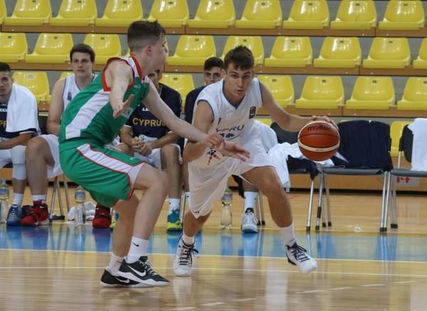 Εθνική Κ-18: Ήττα από την Ουγγαρία στο δεύτερο παιχνίδι
