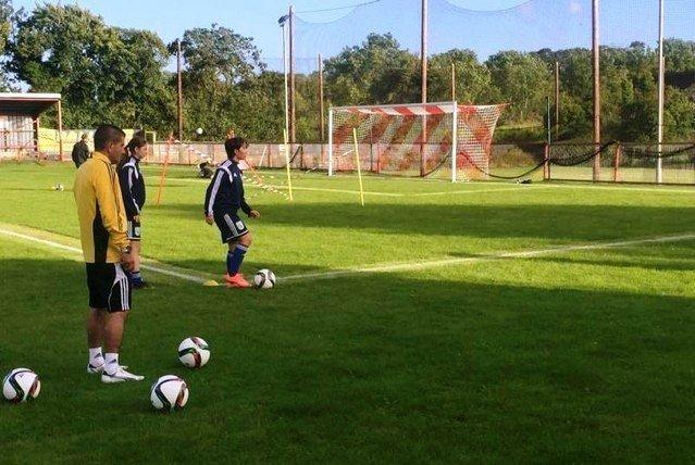 Εθνικής Νεανίδων: Απόψε ο πρώτος αγώνας στη Βόρειο Ιρλανδία