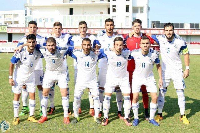 Οι ποδοσφαιριστές που κλήθηκαν για τους αγώνες της Εθνικής Ελπίδων