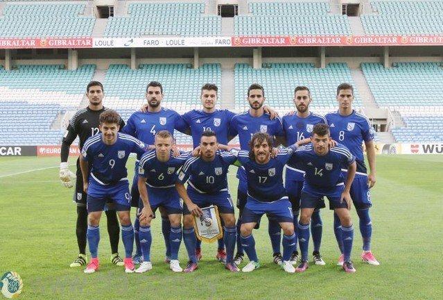 94η η Εθνική Κύπρου