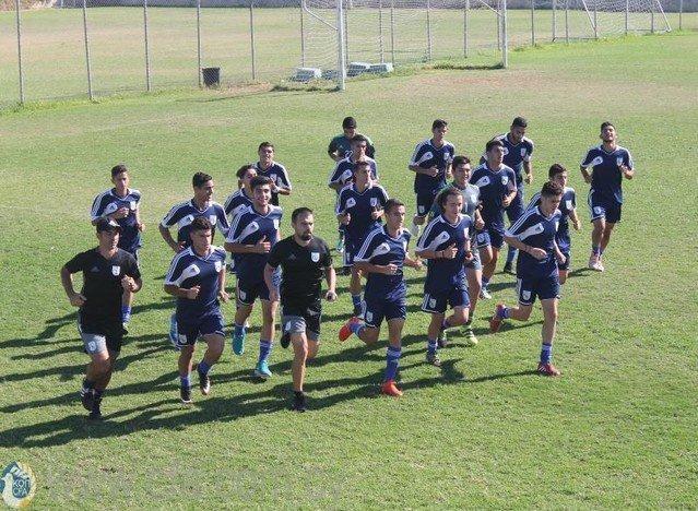 Σε ρυθμούς προετοιμασίας η Εθνική Παίδων U-17