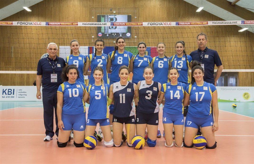 Πρώτες προπονήσεις για 22 διεθνείς στην Εθνική Γυναικών