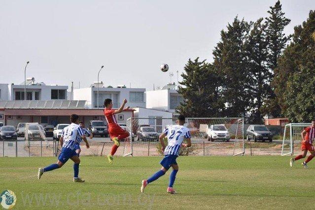 Τρεις ομάδες πλησίασαν την ΑΕΛ στους πέντε βαθμούς