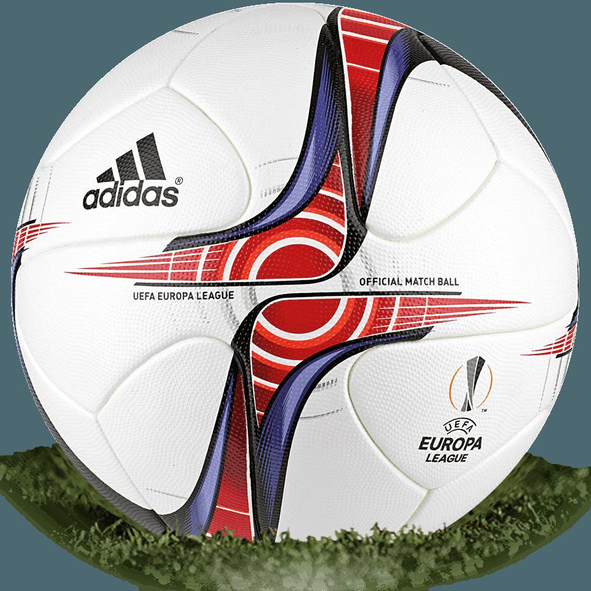 Η μπάλα που θα «κλωτσάει» ο ΑΠΟΕΛ στο Europa League (pics)