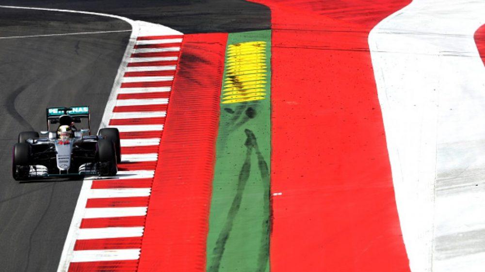 Grand Prix Αυστρίας: Νικητής ο Χάμιλτον