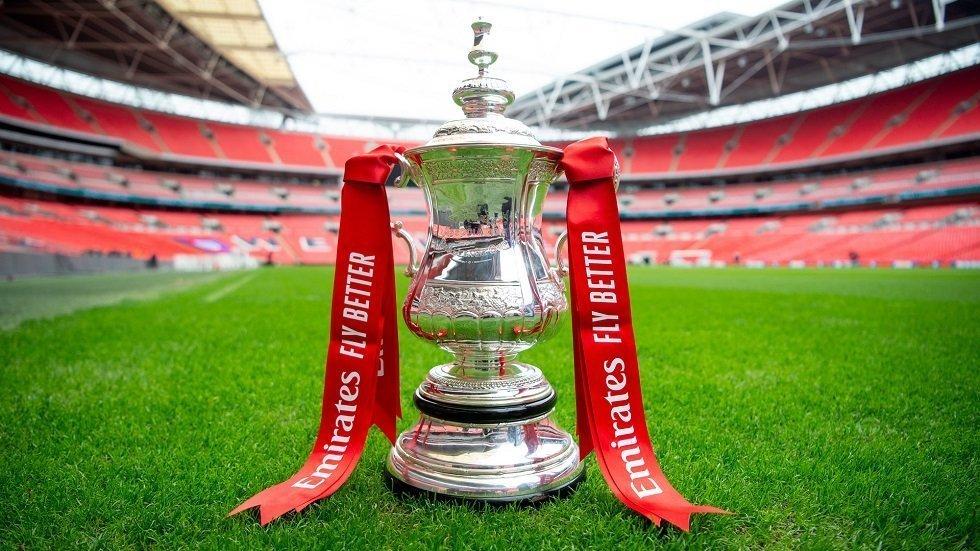 Σκέψεις της FA να γίνει Οκτώβριο ο τελικός του Κυπέλλου Αγγλίας
