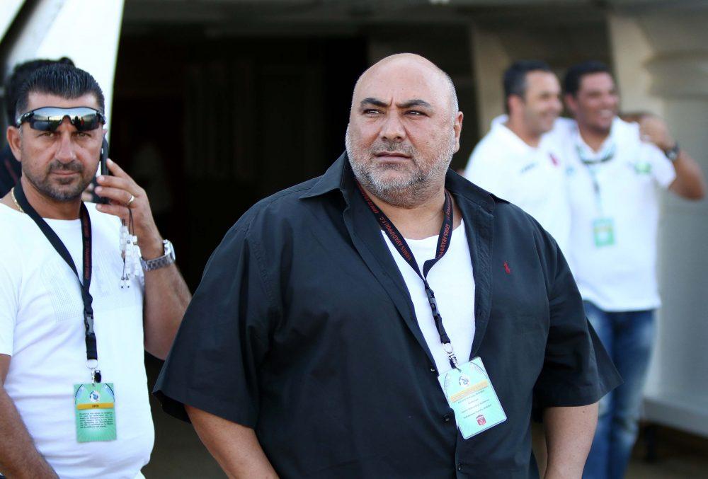 Φανιέρος: «Τον τελευταίο λόγο έχει ο προπονητής»
