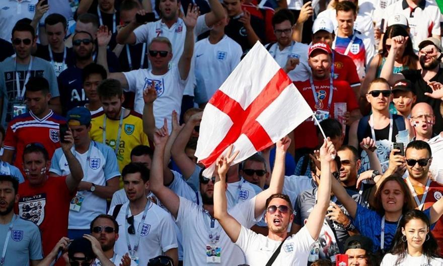 Στα κάγκελα οι οπαδοί των αγγλικών ομάδων για την ευρωπαϊκή Super League!