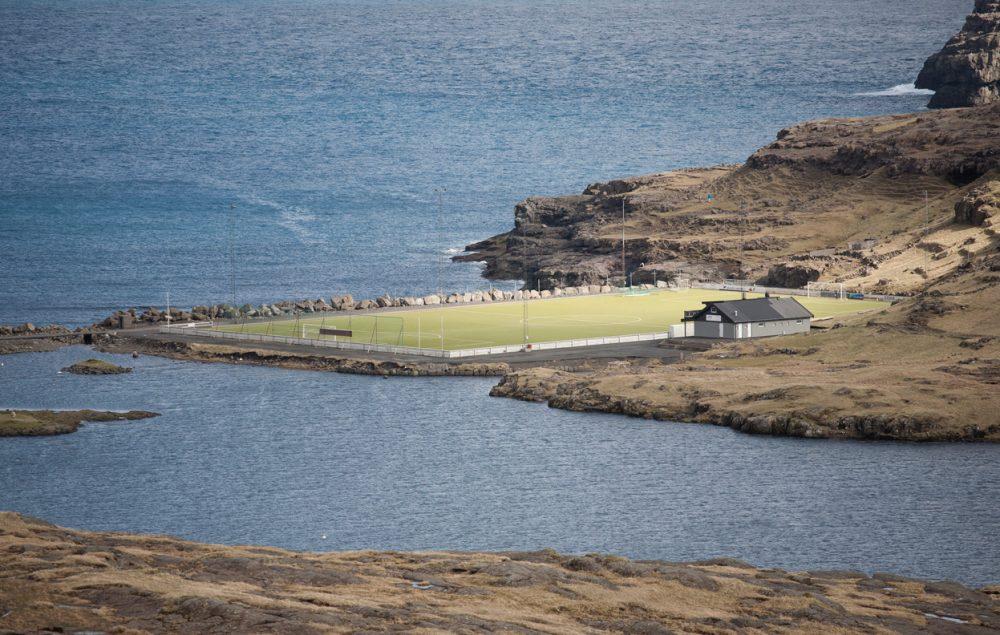 Νήσια Φαρόε: Εκεί όπου το ποδόσφαιρο είναι πρωτίστως διασκέδαση
