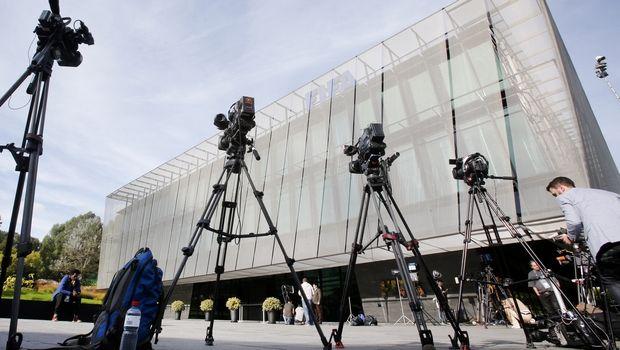 Ολοκληρώθηκαν οι εσωτερικές έρευνες της FIFA με 20.000 στοιχεία