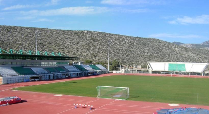 Στο γήπεδο της Φυλής πιθανότατα το ΑΕΚ-Άρης Λεμεσού