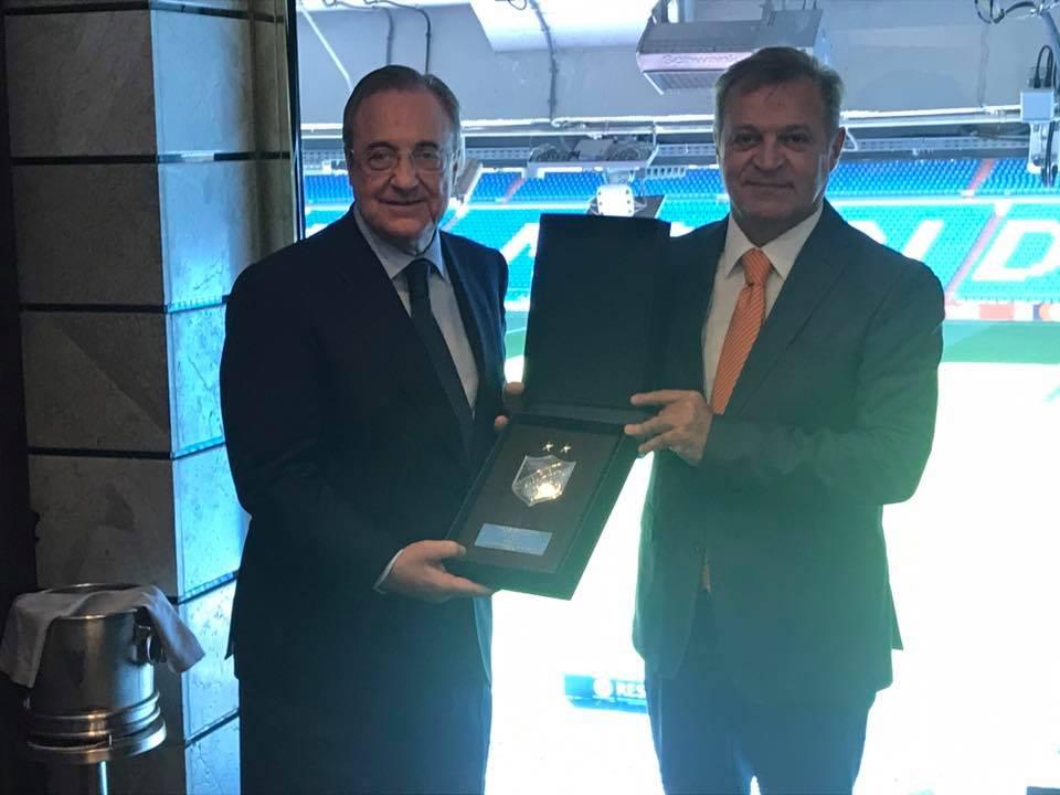 Eπίσημο: Διετής συμφωνία ΑΠΟΕΛ με Ατλέτικο Παραναένσε (pic)
