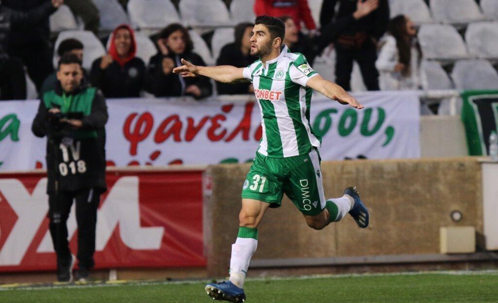 Το νέο «αίμα» του κυπριακού ποδοσφαίρου είναι εδώ!