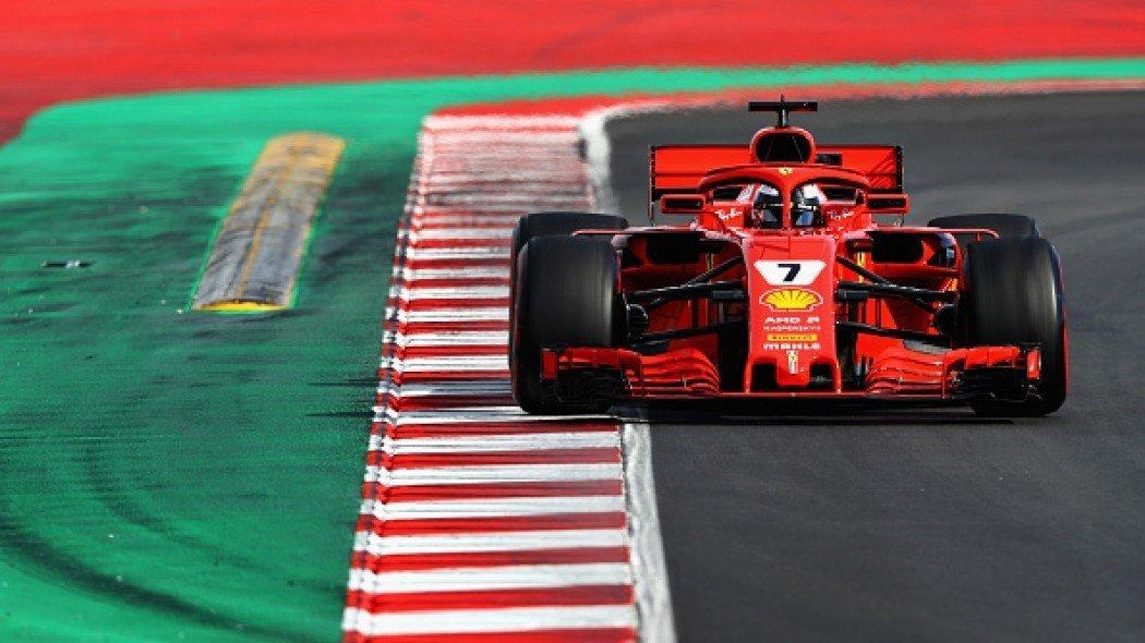 Marca: Αυτό είναι το καλεντάρι του φετινού πρωταθλήματος της F1