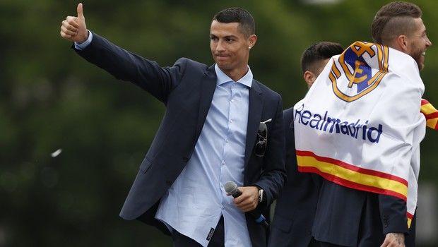 Το εξωφρενικό ποσό που θέλει ο Ρονάλντο για να μείνει στη Ρεάλ