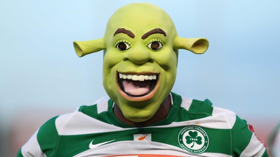 Ομόνοια: Ο παίκτης που ξεσήκωνε με την τρέλα του τον πράσινο λαό! (vid)