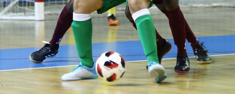 Πρόγραμμα προημιτελικής και ημιτελικής φάσης Κυπέλλου Νέων Futsal
