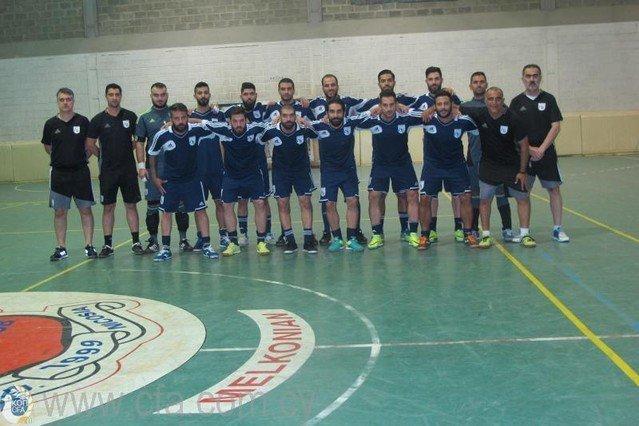 Στην τελική ευθεία η προετοιμασία της Εθνικής Futsal