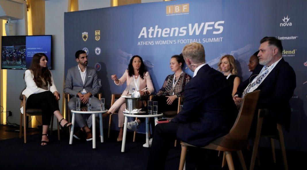 Οι γυναίκες αλλάζουν το ποδόσφαιρο