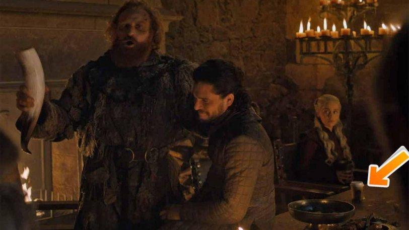 Μυθική απάντηση του Game Of Thrones για τον ξεχασμένο καφέ (pic & vid)