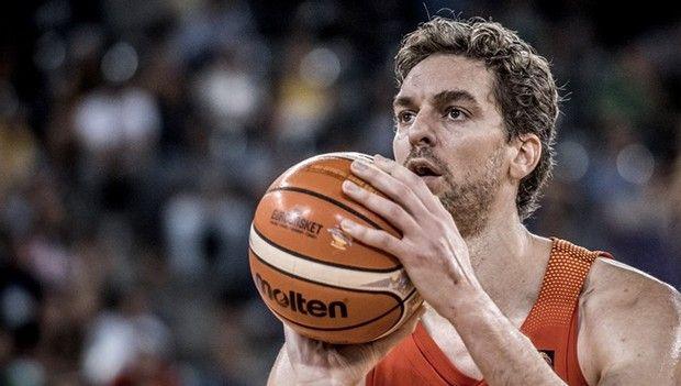 Πρώτος σκόρερ όλων των εποχών σε Ευρωμπάσκετ ο Γκασόλ