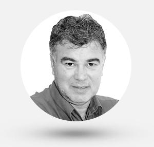 Κέρκεζ: Δεν είναι απλώς επαγγελματίας