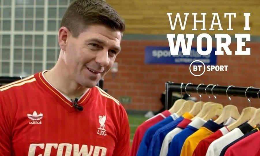 Τζέραρντ: «Το γκολ με Ολυμπιακό ένα από τα τρία κορυφαία της καριέρας μου»