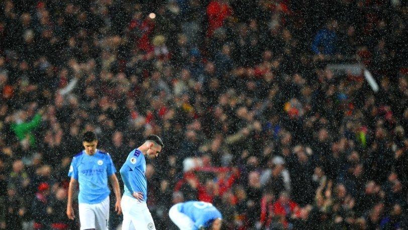 Premier League: Πως θα είναι η τελική βαθμολογία με βάση τους βαθμούς ανά παιχνίδι