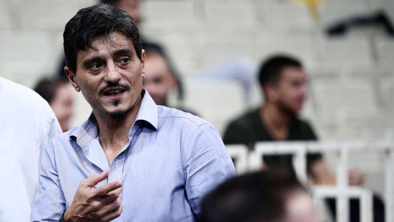 Γιαννακόπουλος σε παίκτες: «Απαιτώ να ματώσετε την φανέλα