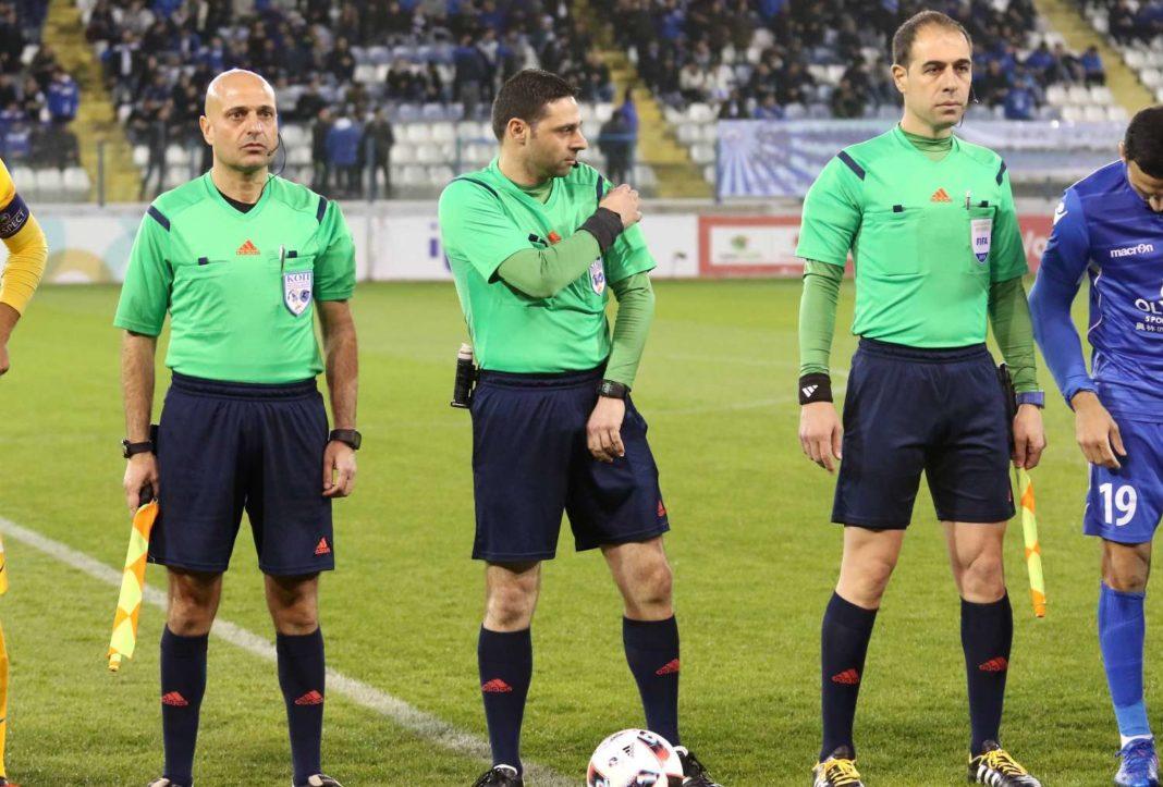 «Για να μας υπενθυμίζει πόσο κάλπικο είναι το κυπριακό πρωτάθλημα»
