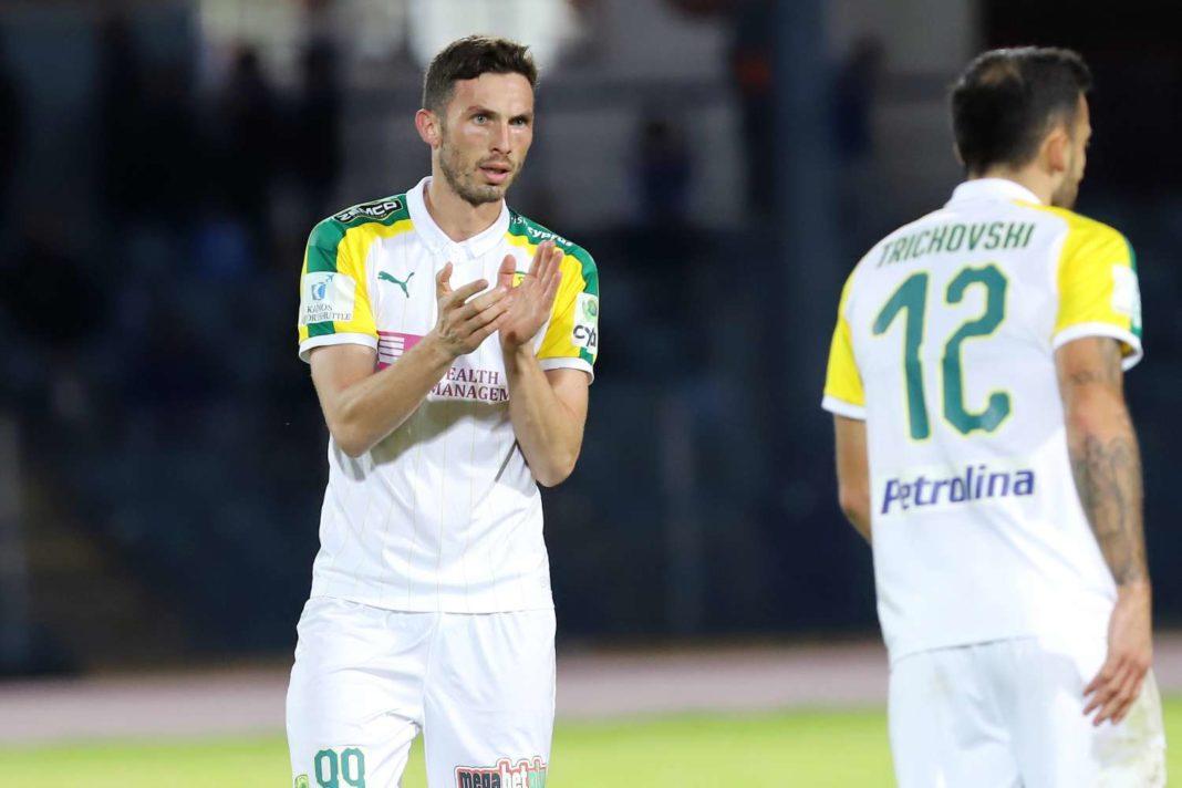 Γιάννου στο «Goal»: «Η ήττα μοιάζει με αρρώστια»