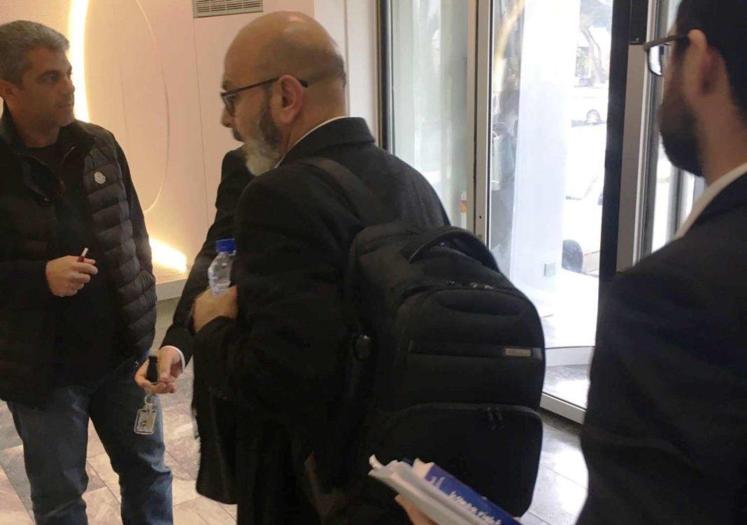 Χριστοφίδης: «Παραβιάζεται η διαδικασία και τα δικαιώματα της Ανόρθωσης»
