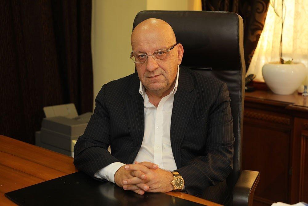 Γιώργος Κούμας: «Προτεραιότητα της ΚΟΠ τα παιδικά πρωταθλήματα»