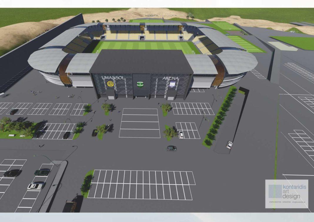 Παράταση για το γήπεδο στη Λεμεσό