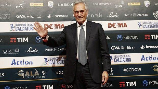 «Θα τελειώσει Ιούλιο ή Αύγουστο η Serie A»