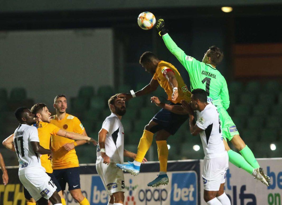 Πρώτη αποχώρηση παίκτη από κυπριακή ομάδα λόγω κορωνοϊού!